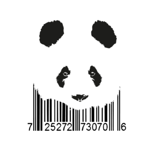 Logo Panda for Sale