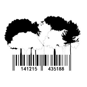 barcode forest-01
